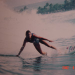 Surf Tips Maui's Nancy Emerson