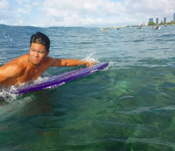 5 Tips to Improving Paddling – Surfing in Oahu, Maui in Hawaii