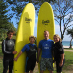 Gold Coast Surf Clinics