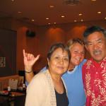 Yuri & Ted Adegawa